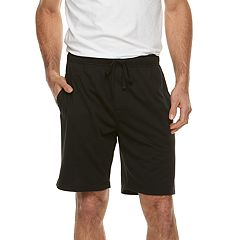Men's Fruit of the Loom Everlight Modal Lounge Shorts