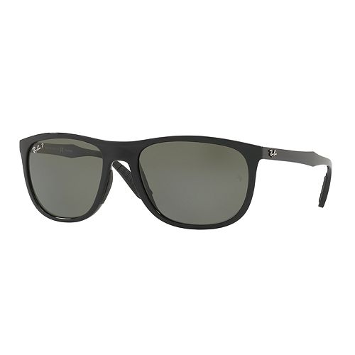 86ebd6faa21 Ray-Ban RB4291 58mm Square Polarized Sunglasses