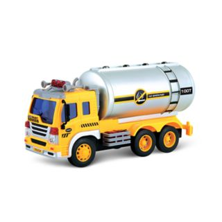 Playtek 1:16 Remote Control Construction Oil Tank