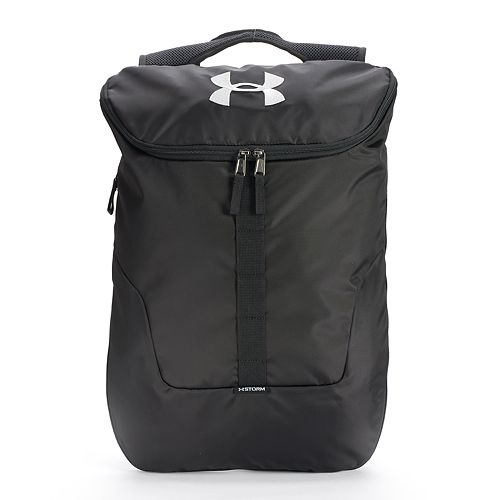 Under Armour Expandable Drawstring Backpack 72770b8c9c