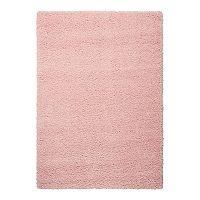 Nourison Amore Plush Solid Shag Rug
