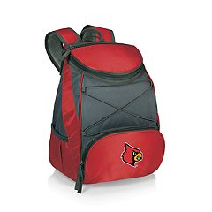 Picnic Time Louisville Cardinals PTX Backpack Cooler
