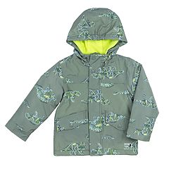 Toddler Boy OshKosh B'gosh® Lightweight Printed Jacket