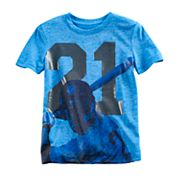 Boys 4-10 Jumping Beans® Baseball Graphic Tee