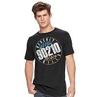Men's 90210 Tee