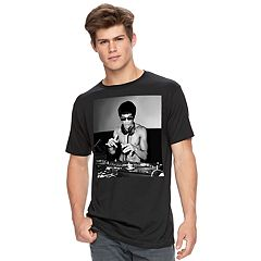 Men's Bruce Lee Tee