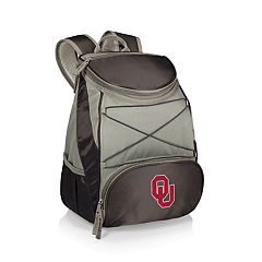 Picnic Time Oklahoma Sooners PTX Backpack Cooler