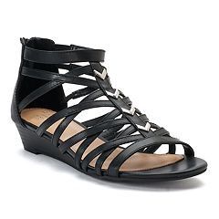 Apt. 9® Opportunity Women's Gladiator Sandals