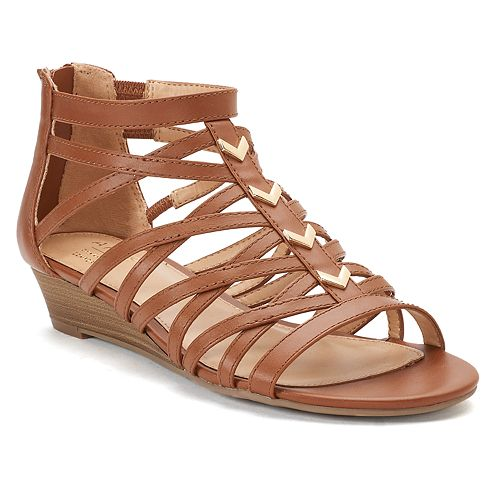 31c019a65514 Apt. 9® Opportunity Women s Gladiator Sandals