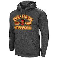 Men's Campus Heritage Iowa State Cyclones Sleet Hoodie