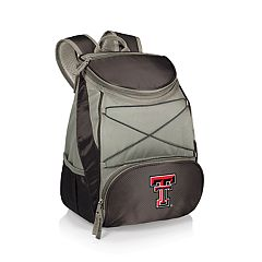 Picnic Time Texas Tech Red Raiders PTX Backpack Cooler