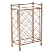 OSP Designs Covina Wine Rack
