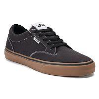 Vans Winston Textile Men's Skate Shoes