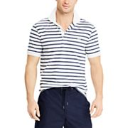 Men's Chaps COOLMAX Classic-Fit Striped Performance Polo