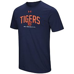 Men's Under Armour Detroit Tigers Arch Tee