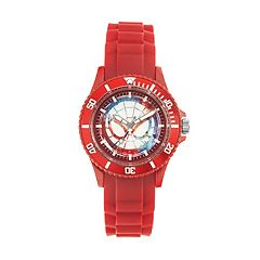 Marvel Spider-Man Men's Watch