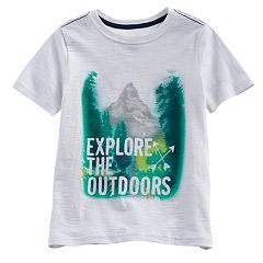 Boys 4-10 SONOMA Goods for Life™ Outdoor Graphic Tee