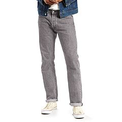 Men's Big & Tall Levi's® 501™ Original Shrink-to-fit™ Jeans
