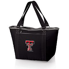 Picnic Time Texas Tech Red Raiders Topanga Cooler