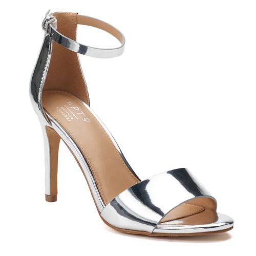 Apt. 9® Buyer Women's High ... Heel Sandals