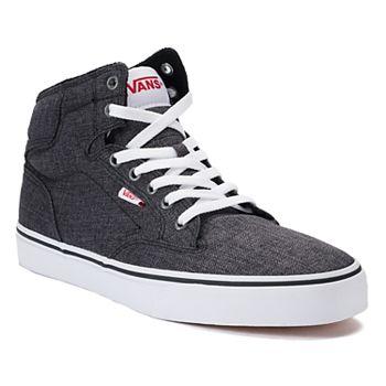 Vans Winston Hi Men's Shoes edNNilZ1s1