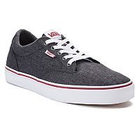 Vans Winston Menswear Men's Skate Shoes