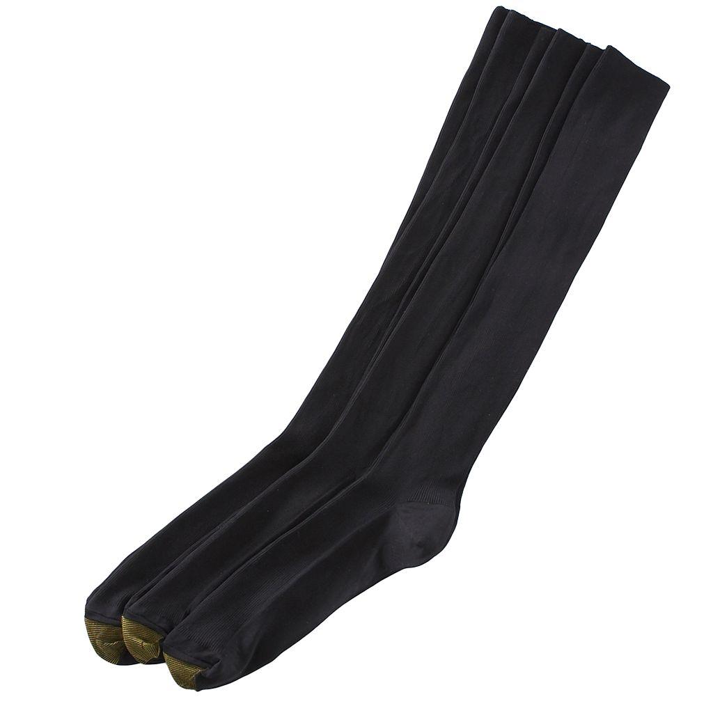 Men's GOLDTOE Metropolitan Over-the-Calf Dress Socks