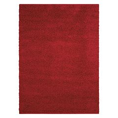 Nourison Bonita Divine Solid Shag Rug