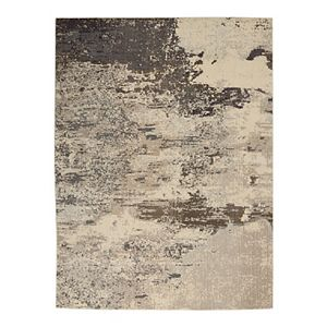 Nourison Celestial Modern Abstract Rug