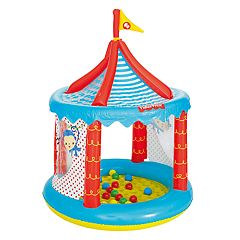 Fisher-Price Circus Ball Pit by Bestway