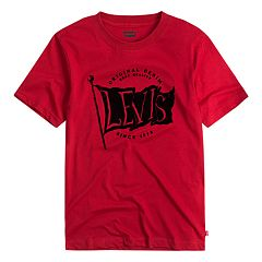 Boys' 8-20 Levi's® Graphic Tee