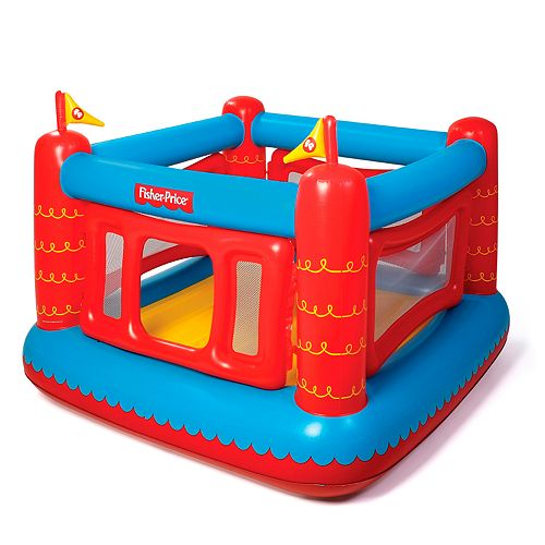 Fisher-Price Bouncetastic Bouncer by Bestway