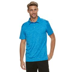 Men's Tek Gear Performance Polo
