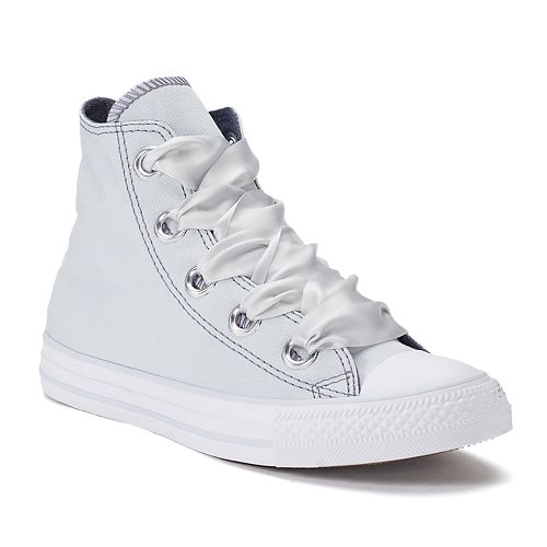 f1d4dbd9bd509d Women s Converse Chuck Taylor All Star Big Eyelets High Top Sneakers