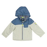 Toddler Boy OshKosh B'gosh® Lightweight Colorblock Jacket