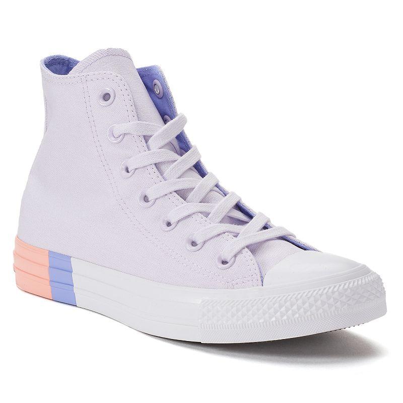 7ac7e469bebd Women s Converse Chuck Taylor All Star Madison Jacquard Sneakers ...