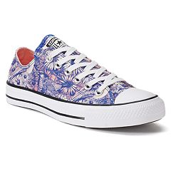 Women's Converse Chuck Taylor All Star Wild Flower Sneakers