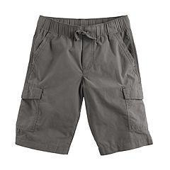 Boys 8-20 Urban Pipeline® Pull-On Cargo Shorts