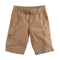 Boys 8-20 Urban Pipeline® Pull-On Cargo Shorts