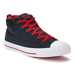 all star converse adulti blu soar