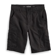 Boys 8-20 Urban Pipeline® Microfiber Cargo Shorts