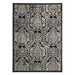 Nourison Graphic Illusions Mosaic Rug