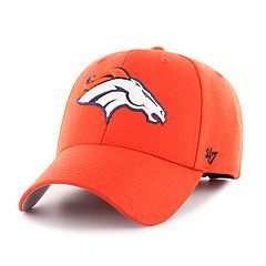 Adult '47 Brand Denver Broncos MVP Adjustable Cap