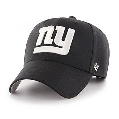 Adult '47 Brand New York Giants MVP Adjustable Cap