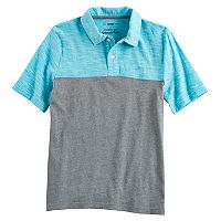 Boys 8-20 Urban Pipeline® Ultimate Pieced Polo