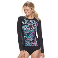 Women's Apt. 9® Rash Guard