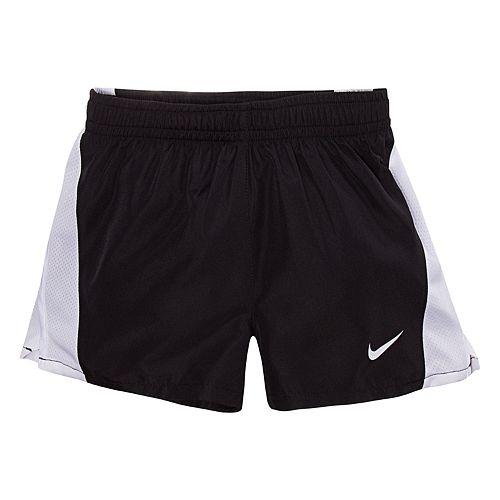 Toddler Girl Nike 10K Dri-FIT Shorts