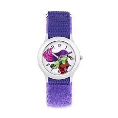 Marvel Guardians of the Galaxy Vol. 2 Gamora Kids' Time Teacher Watch