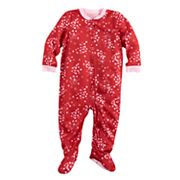 Baby Jammies For Your Families Hearts Sleep & Play