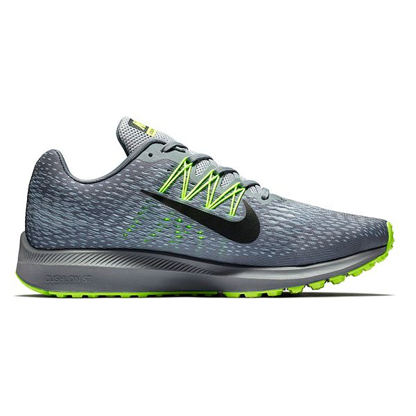 Factor malo A través de Todo el mundo  Nike Air Zoom Winflo 5 Men's Running Shoes